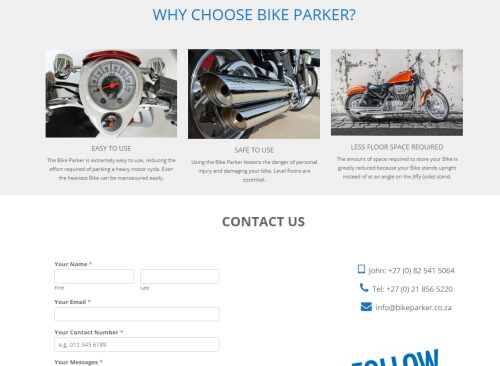 projects-bike-parker